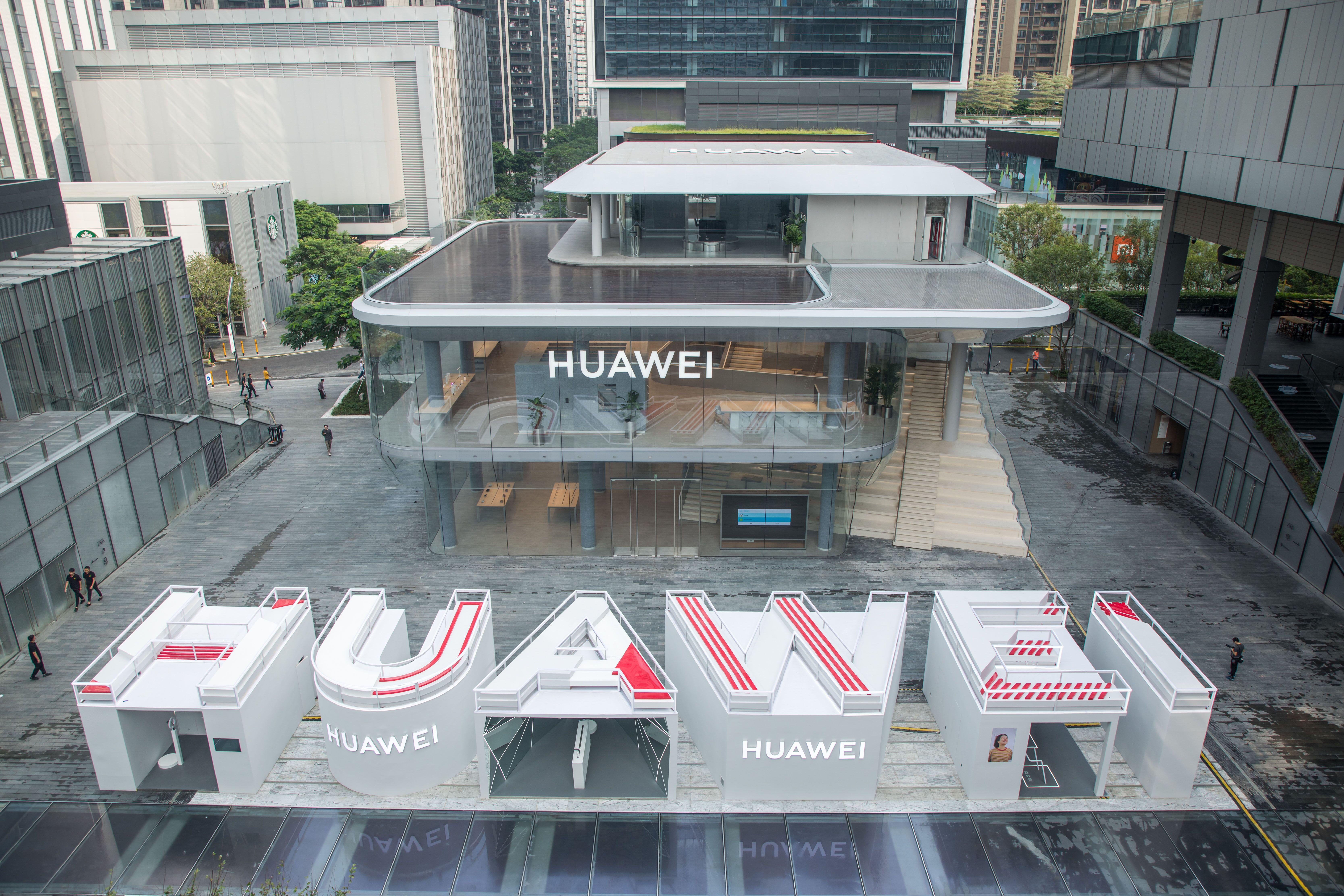 截至2020年2月,华为已在全球申请了最多的5G专利–报告