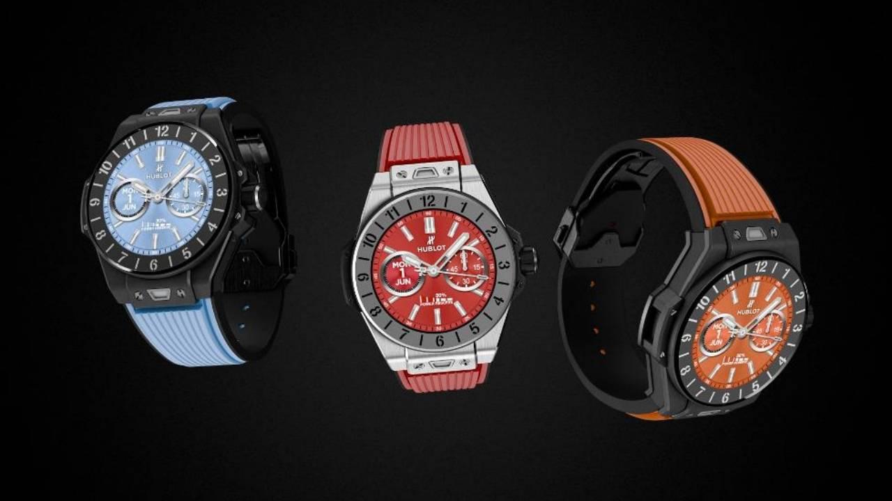 恒宝Big Bang e是您甚至买不起的Wear OS智能手表