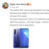 Realme X50t的关键细节在发布前就已揭晓