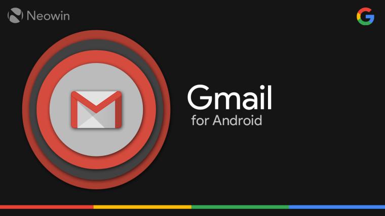 Gmail for Android更新添加了新的撰写按钮