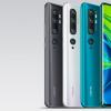 小米Mi CC 10可能会配备12倍光学变焦,120倍数码变焦和Snapdragon 775G