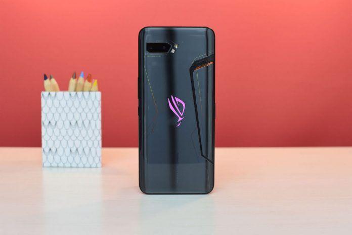 华硕ROG Phone 3(ZS661KS)获得EEC认证,并且由在线零售商列出的兼容配件