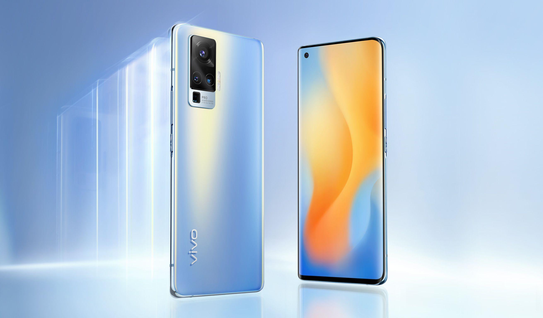 Vivo X50 Pro在中国发售