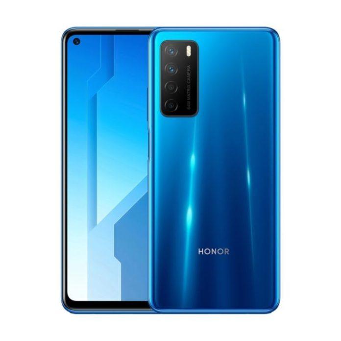 Honor Play4 5G智能手机在中国上市;定价从1,799元(225美元)开始