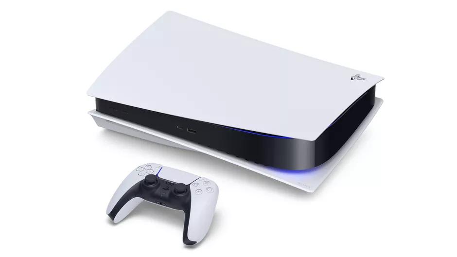 索尼展示了PlayStation 5游戏机以及即将推出的游戏
