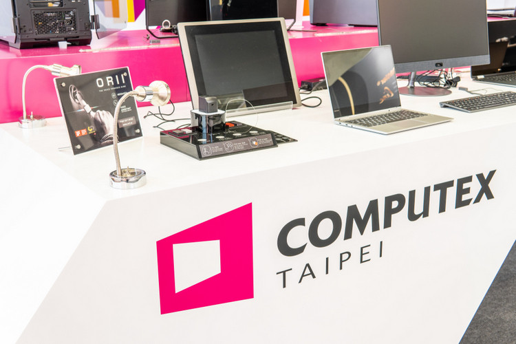 台湾因冠状病毒而取消了Computex 2020技术展
