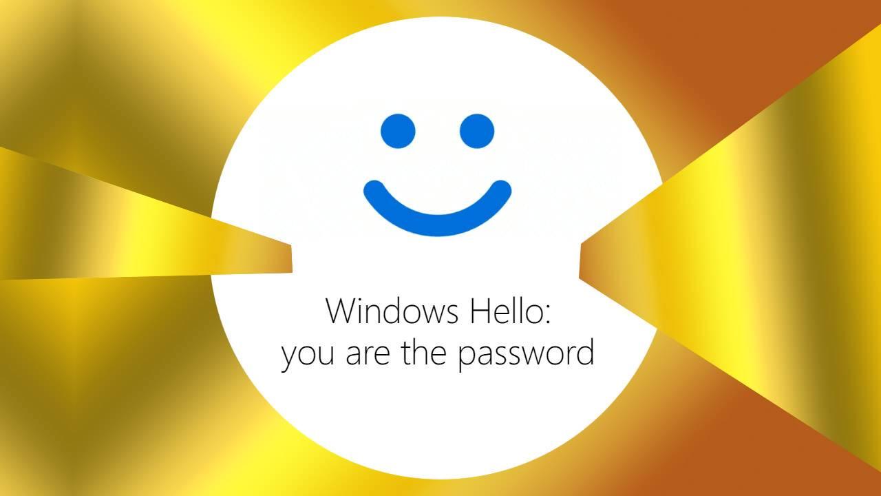 Windows 10更新添加了用于设备登录的无密码选项