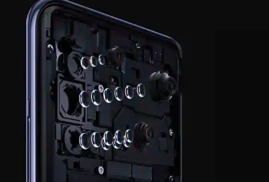 Vivo S6 Pro带有升级的摄像头,新处理器