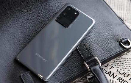 三星Galaxy S20 Lite可能配备5G