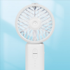 小米以69日元(10美元)的价格推出了便携式DOCO超声波干雾风扇