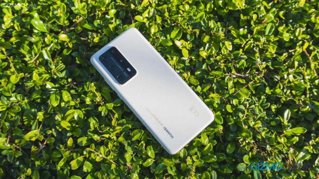 2020年4月,华为超越三星成为全球最大的智能手机制造商
