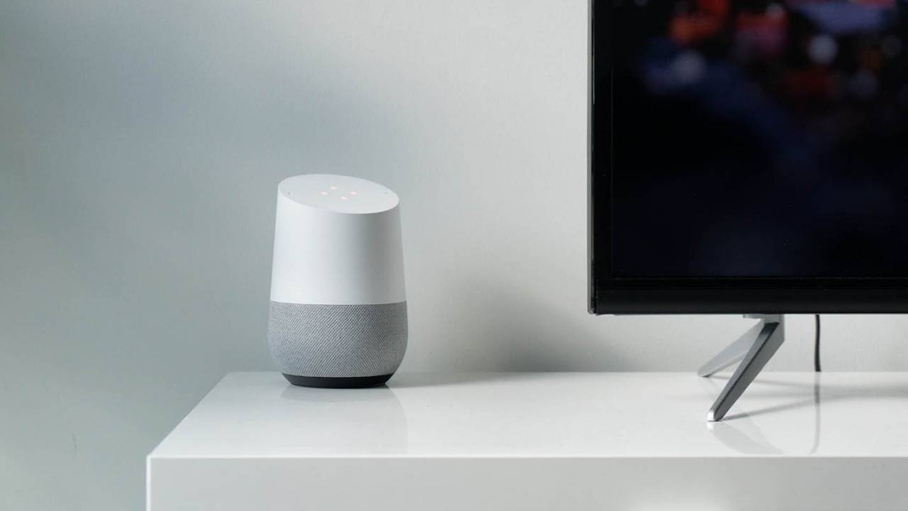 "Google Nest智能音箱""王子""有望与Sonos One竞争"