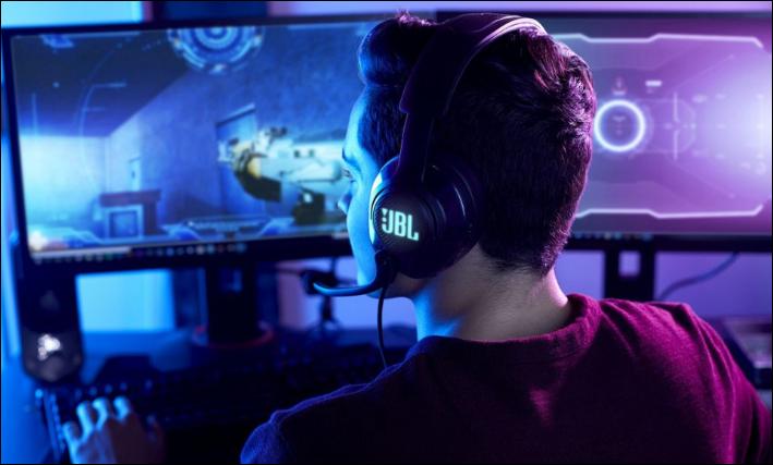 三星印度推出JBL Quantum游戏耳机系列,起价52美元