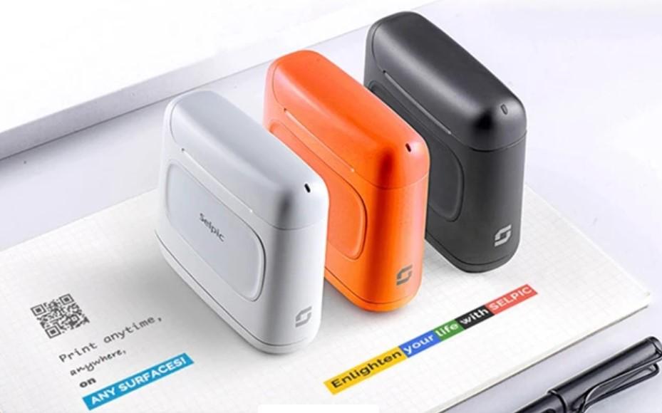 Selpic在父亲节前夕以20%的折扣提供便携式打印机