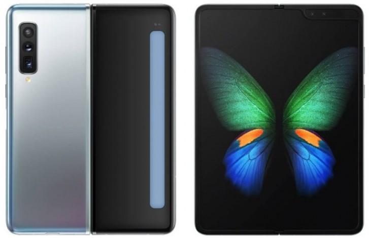 官方宣布发布后,三星Galaxy Fold 2可能会面临发布延迟