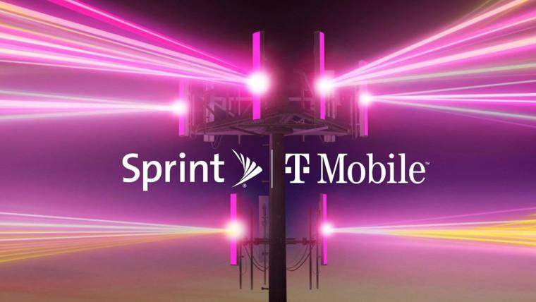 T-Mobile解雇了数百名Sprint员工