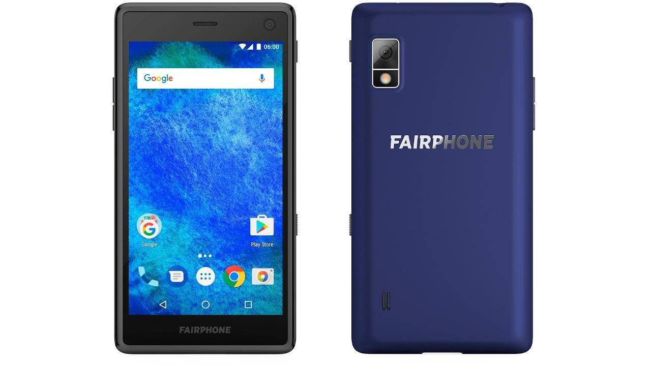 Fairphone 2推出五年后将会有很大的更新