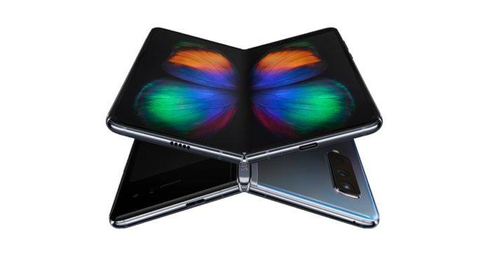 三星Galaxy Fold 2双电池及其容量已通过3C认证