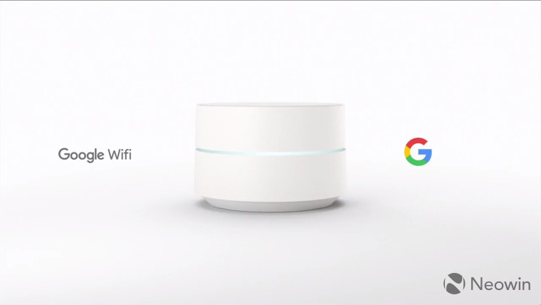 Google和Nest Wifi更新可改善连接不良时的网络性能