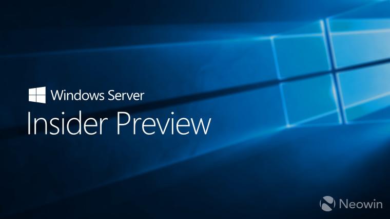 Windows Server版本也在21H1上跳转