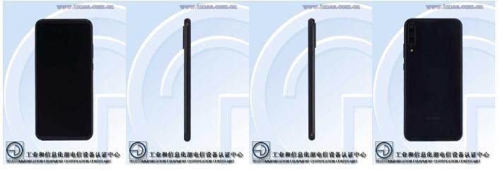 荣耀ASK-AL20 4G手机出现在TENAA上