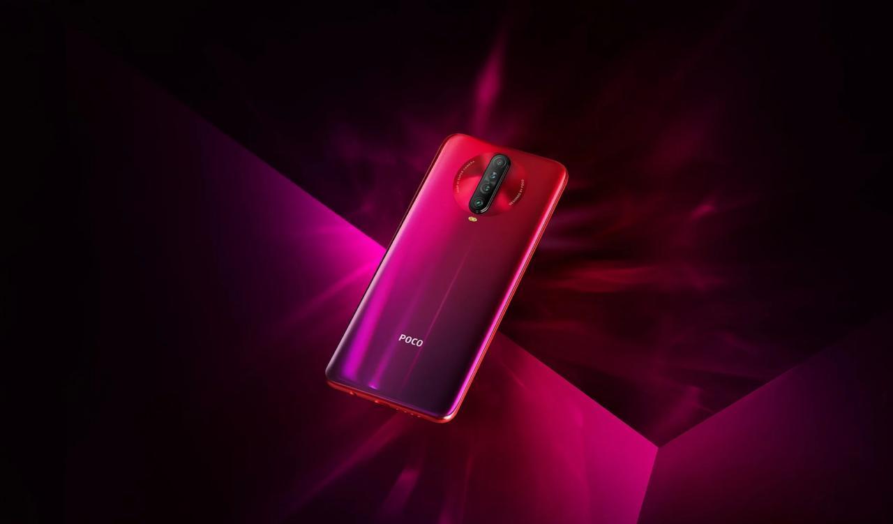 Poco India GM暗示新手机将于下月登陆印度