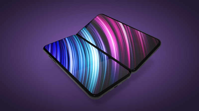 苹果的可折叠iPhone最早将于明年推出