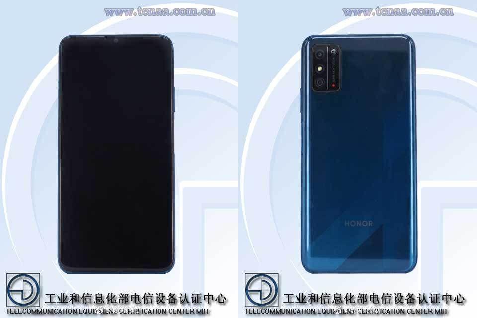 荣耀X10 Max完整规格在7月2日发布之前泄露