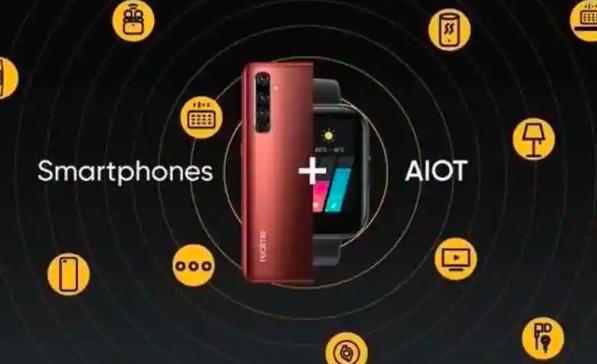 Realme计划在2020年底之前在印度销售3000万部手机