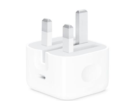 苹果向iPhone用户发送有关USB充电器使用情况的调查