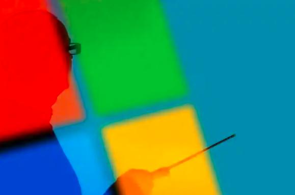 "Microsoft Windows 10获得新的""开始""菜单"