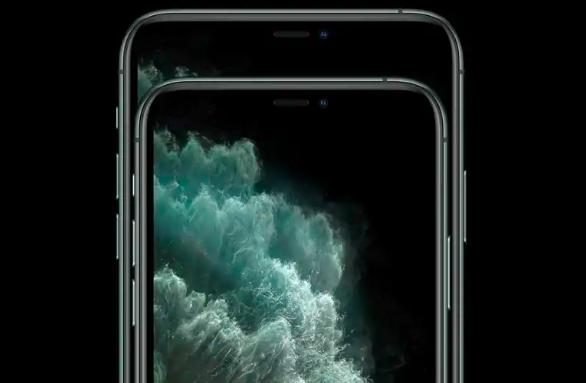 今年所有Apple  iPhone  12型号可能都必须配备60hz屏幕