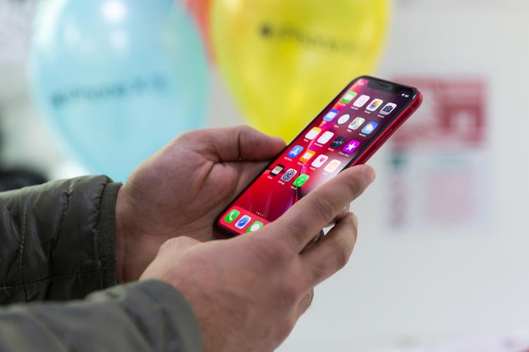 """iPhone XR是全球市场上""""最有价值的智能手机"""""""