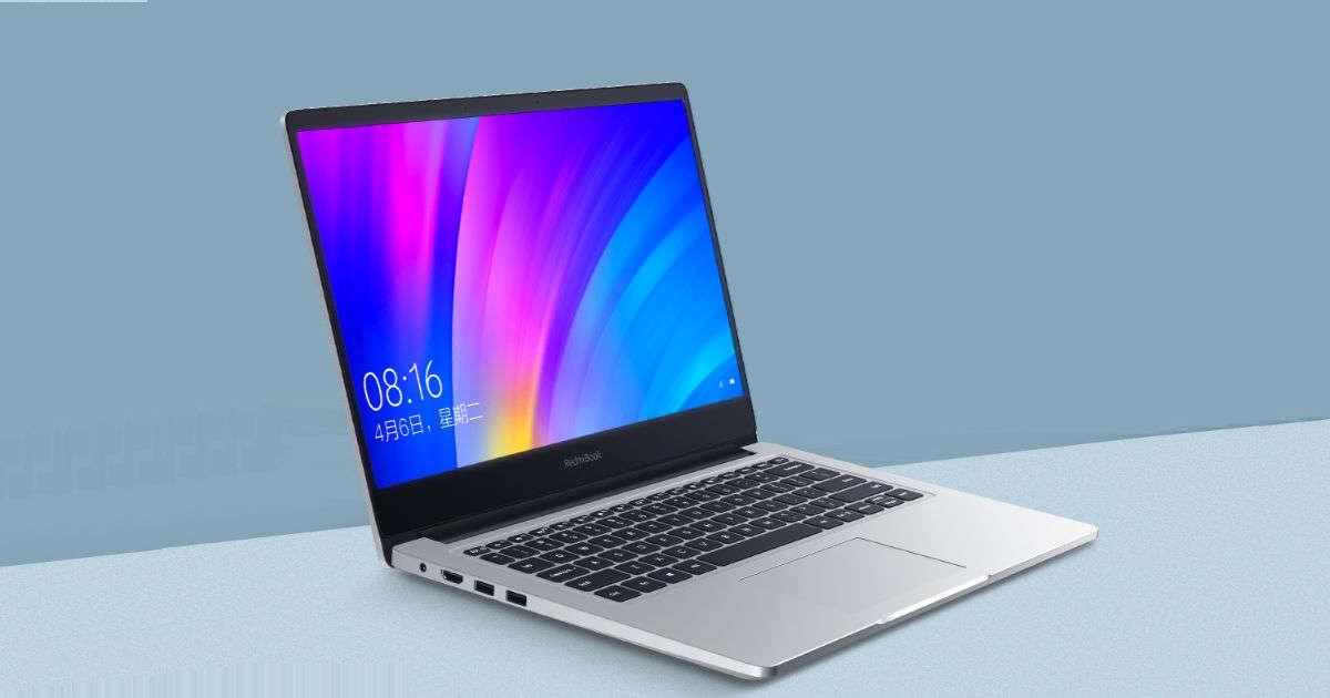 RedmiBook 14 II笔记本电脑将于7月8日与RedmiBook 16笔记本电脑一起在中国推出