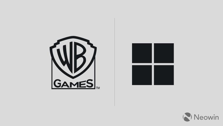 微软据称有兴趣收购WB Games