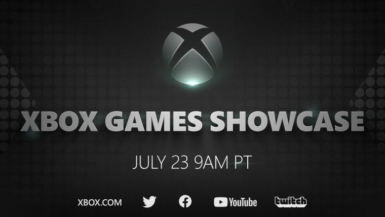 微软宣布7月23日举行Xbox X系列游戏展示活动