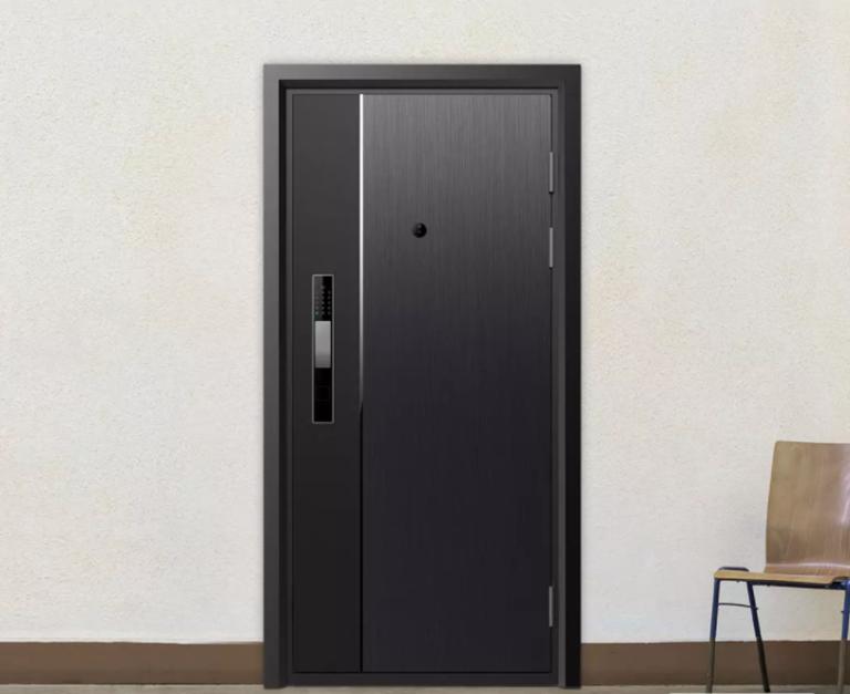 小米宣布在中国推出小白智慧门H1智能门众筹
