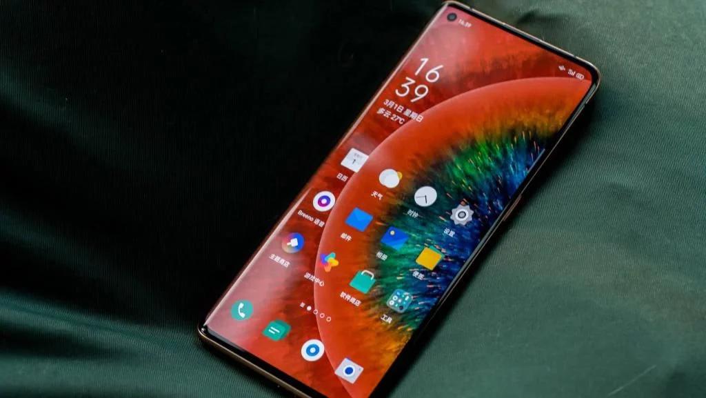 颜值配置俱高的手机有哪些品牌