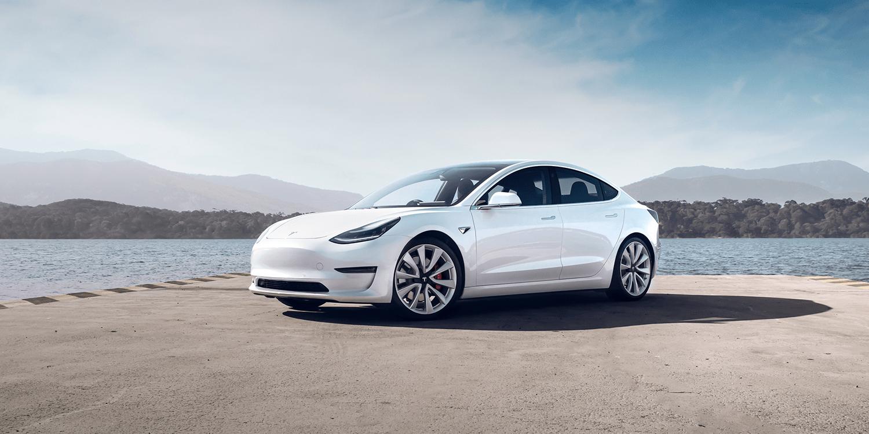 瑞典的电动汽车注册量约为25%