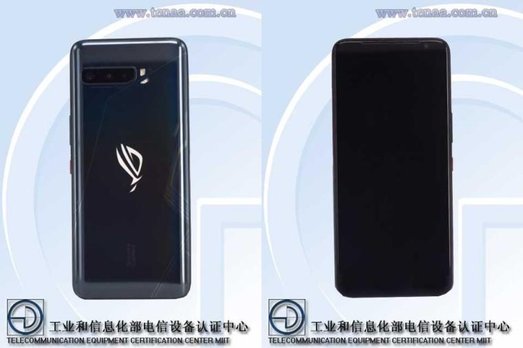 华硕ROG Phone 3将于7月22日在印度推出,同时全球发售