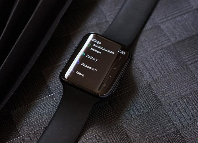 Oppo Watch可能在印度推出Reno 4 Pro