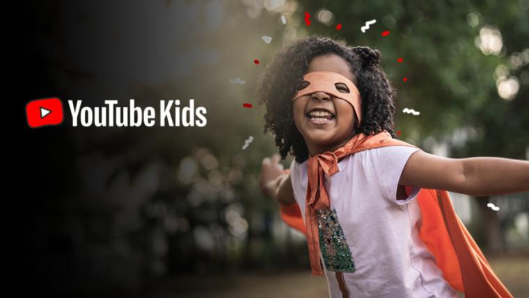 YouTube儿童版应用程序终于在Amazon Fire TV上亮相