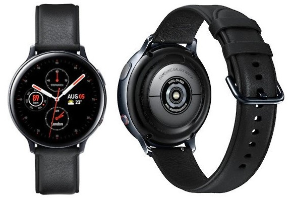 "三星推出了""印度制造"" Galaxy Watch Active 2 4G"