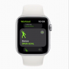 Apple Watch的舞蹈追踪算法