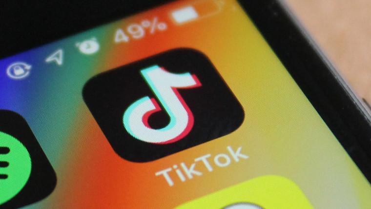 亚马逊暂时禁止员工移动设备使用TikTok