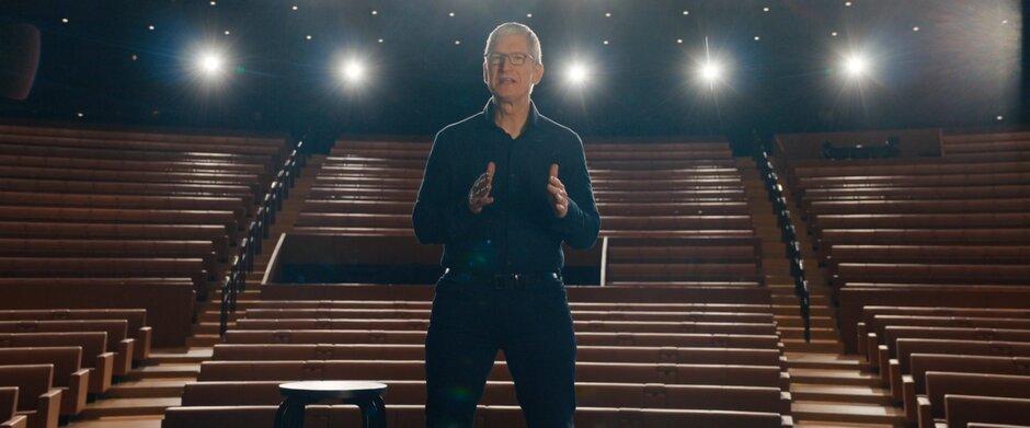 苹果首席执行官蒂姆·库克(Tim Cook)将于明年年底成为自由代理商