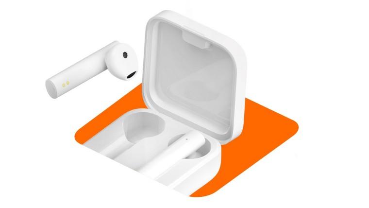 小米确认7月15日推出Mi True Wireless Earphones 2 Basic