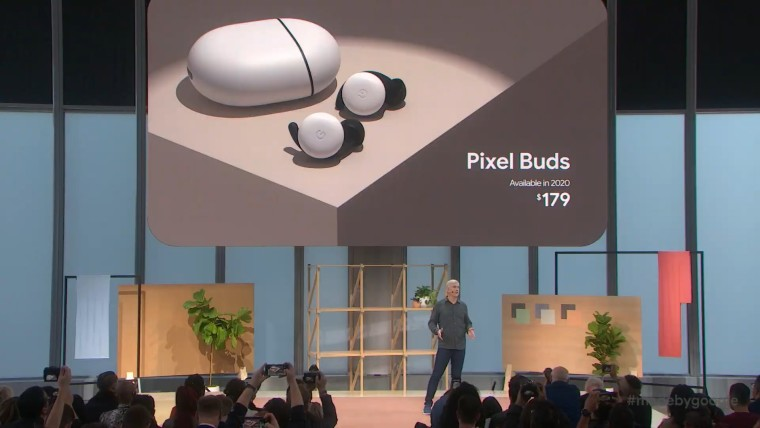 第二代Pixel Buds现在可在更多市场上使用,下个月将推出新颜色