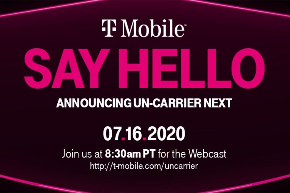 T-Mobile的5G网络可能会在下一次重大的非运营商活动中有所提升