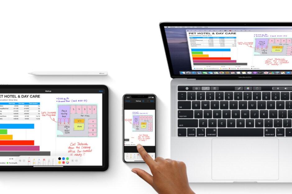 """您可能会在新的"""" Apple at Work""""视频中看到自己"""